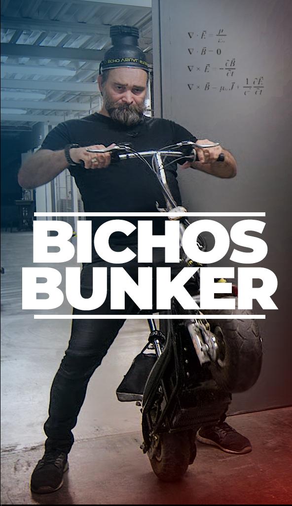 BUNKER_Poster